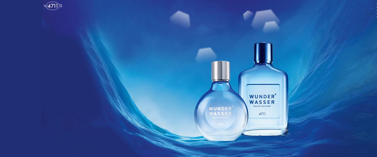 Wunderwasser Herren