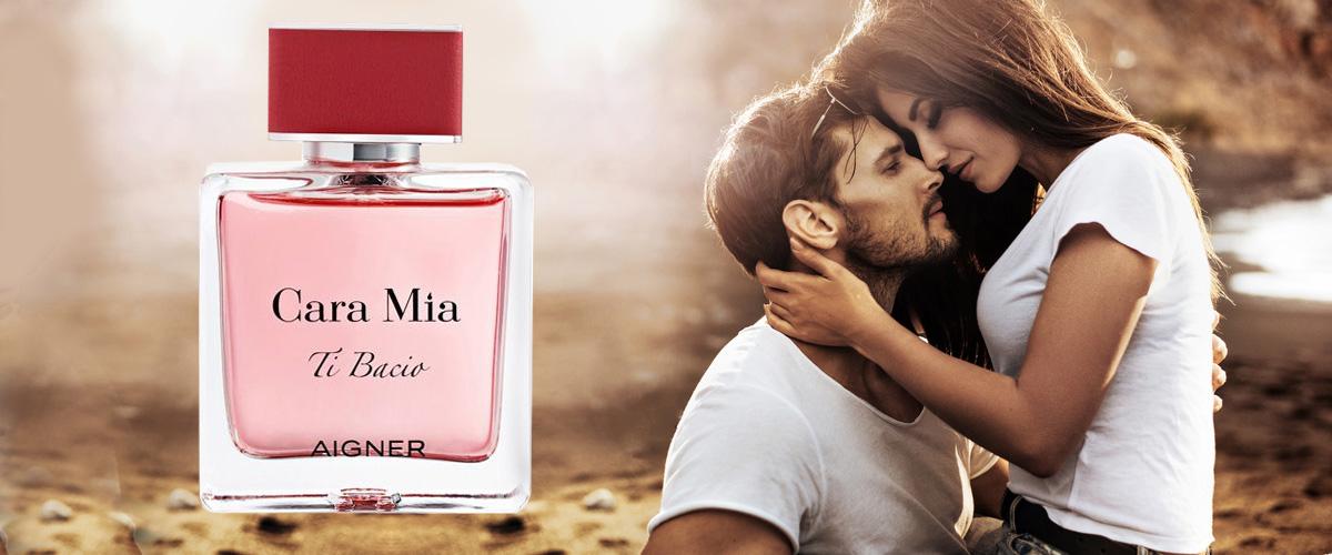 Cara Mia Ti Bacio