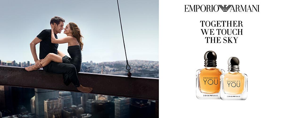 Emporio Because it´s You