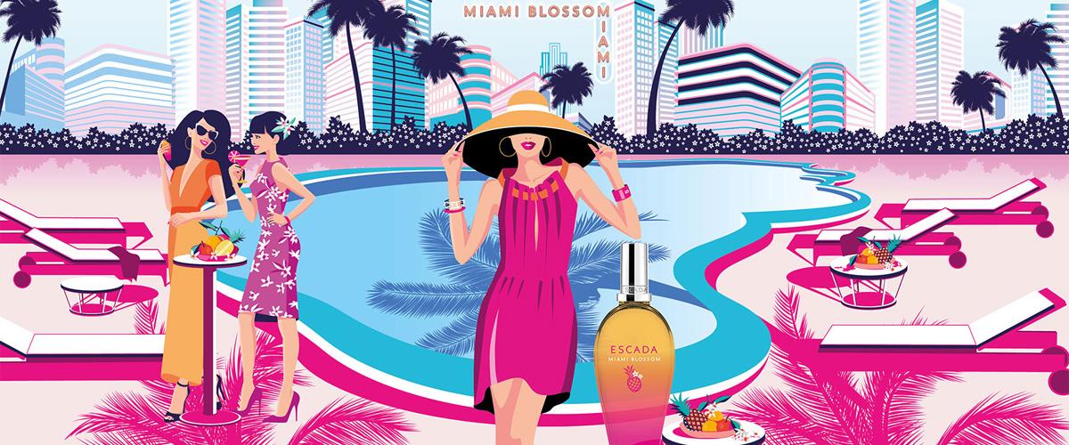 Miami Blossom