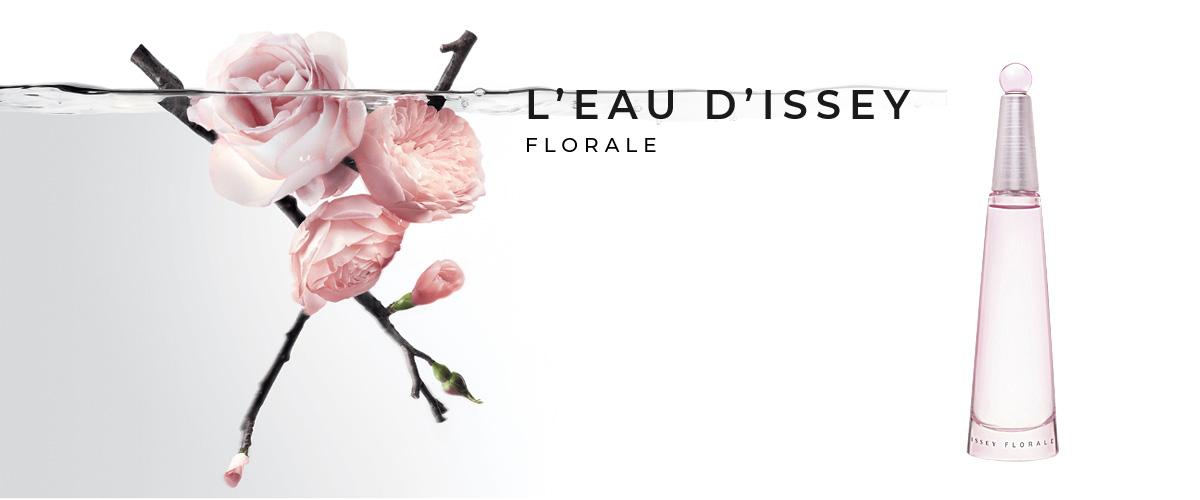 L´Eau d´Issey Florale