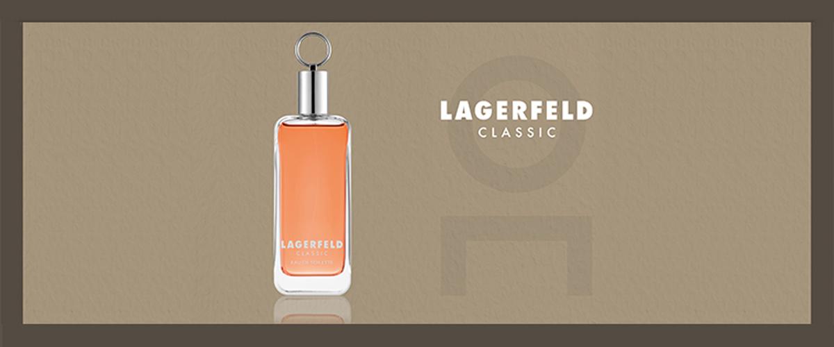 Lagerfeld Classic