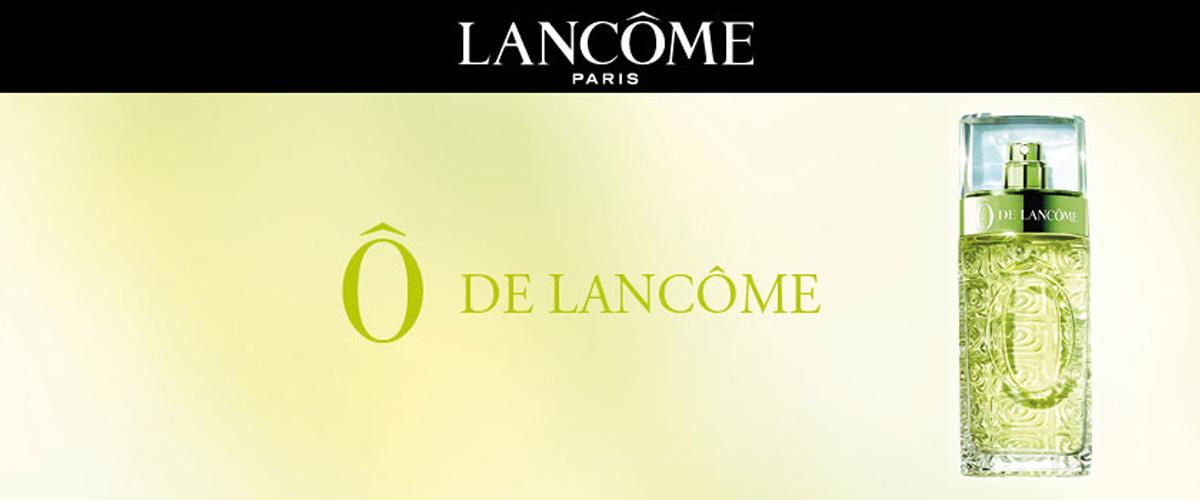 Ô de Lancome
