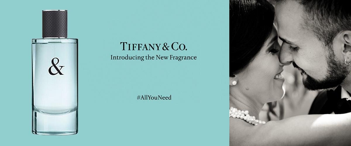 Tiffany & Love Male