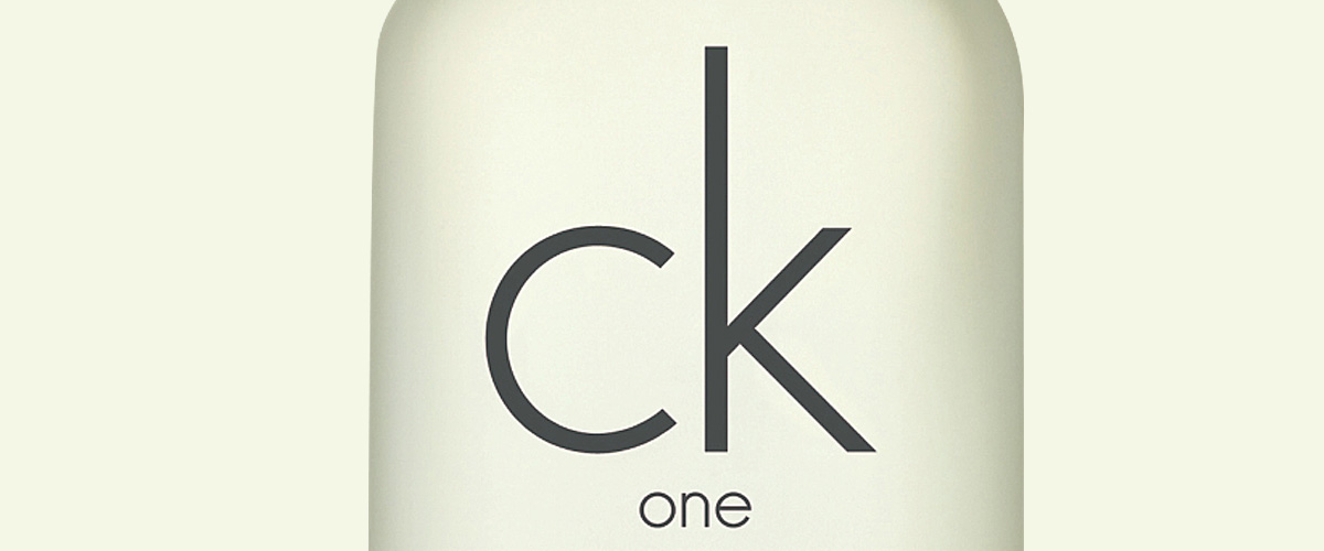 CK One Red Woman