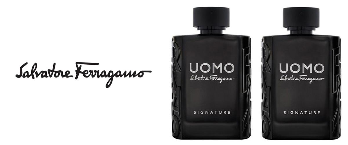 Uomo Signature