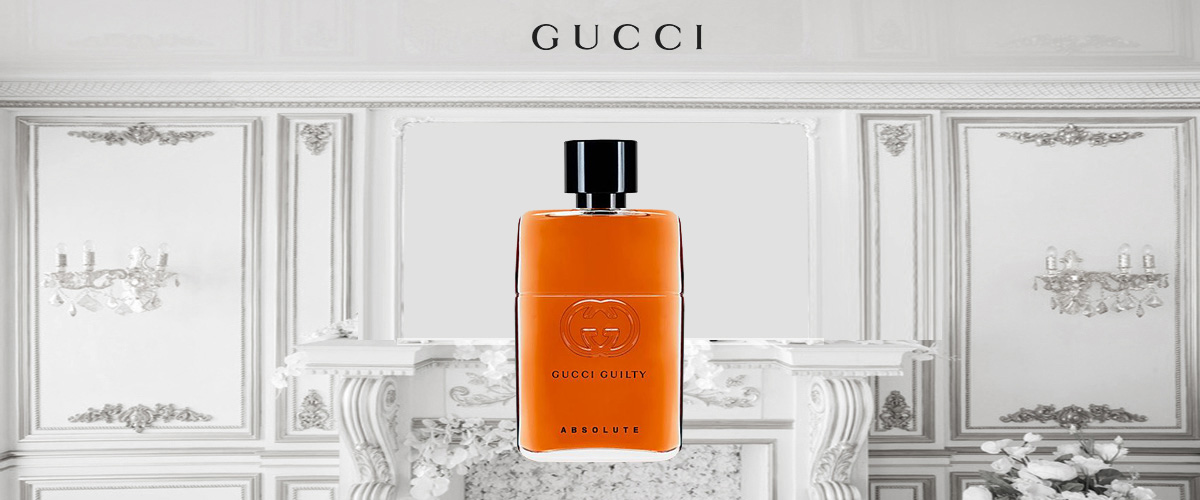 Guilty pour Homme Absolute