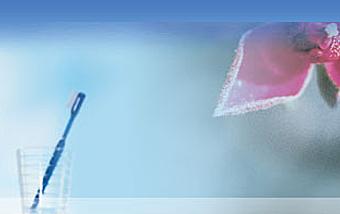 Zahn- und Mundpflege