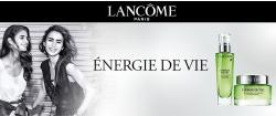 Énergie de Vie
