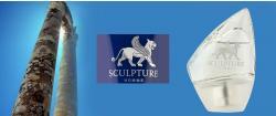 Sculpture pour homme