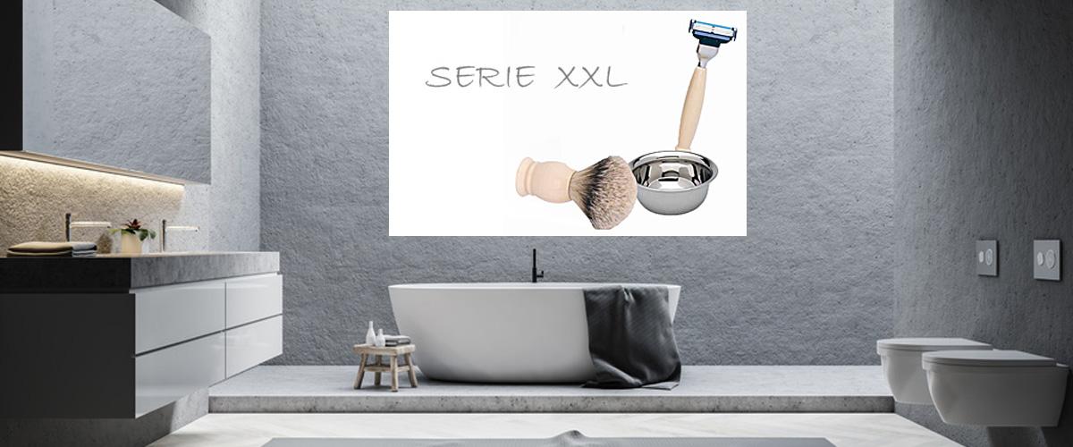 Serie XXL