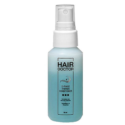 HAIR DOCTOR 2-Phase Thermo Conditioner mit Vitamin E und Weizenprotein 50ml