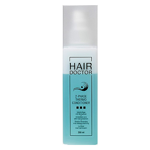 HAIR DOCTOR 2-Phase Thermo Conditioner mit Vitamin E und Weizenprotein 200ml