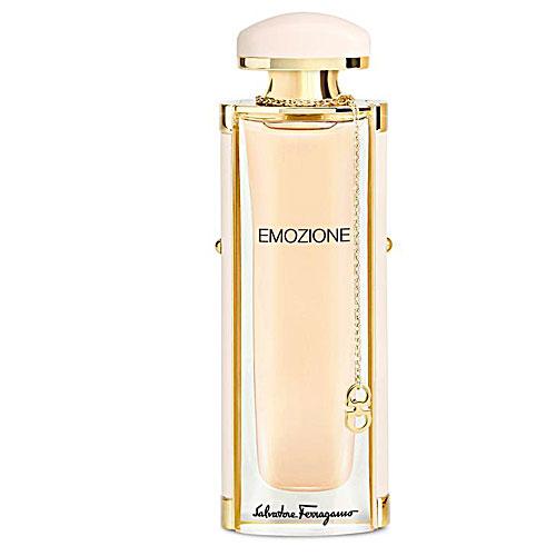 Salvatore Ferragamo Emozione Eau de Parfum Spray 50ml