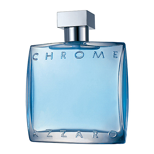 Azzaro Chrome After Shave Lotion 50ml