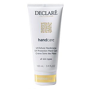 Declare Declaré Bodycare UV-Schutz Handcreme 100ml