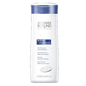 BÖRLIND GmbH ANNEMARIE BÖRLIND HAIR Aktiv Shampoo 200ml