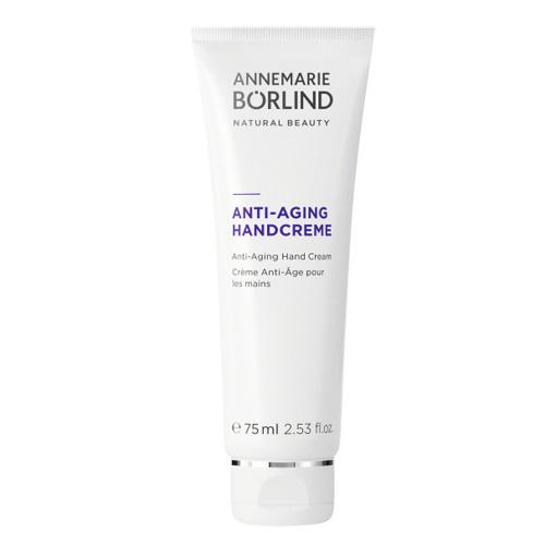 BÖRLIND GmbH ANNEMARIE BÖRLIND Anti-Aging Hancreme 75ml