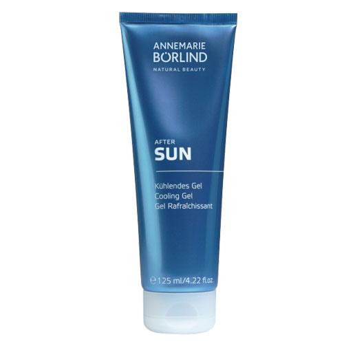 BÖRLIND GmbH ANNEMARIE BÖRLIND SUN After Sun Gel 125ml