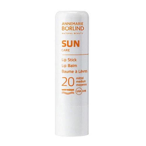 BÖRLIND GmbH ANNEMARIE BÖRLIND SUN Lip Stick LSF 20 5g