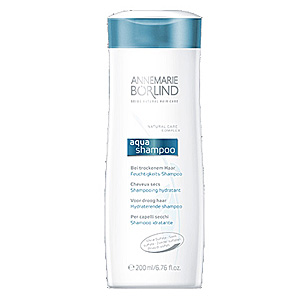BÖRLIND GmbH ANNEMARIE BÖRLIND HAIR Aqua Shampoo 200ml