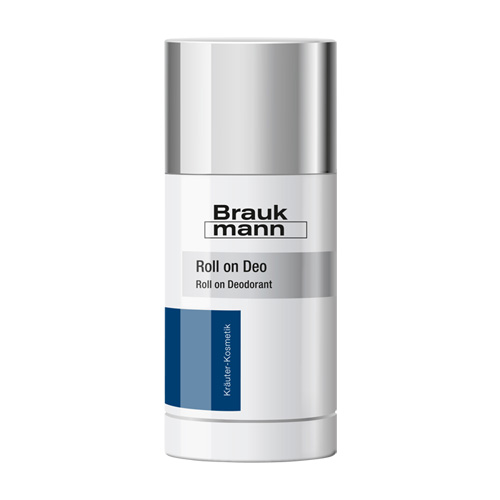 Hildegard Braukmann BraukMann Roll-on Deo 75ml