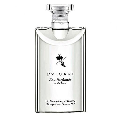 Bulgari Bvlgari Eau Parfumée Au Thé Blanc Shampoo & Shower Gel 200ml
