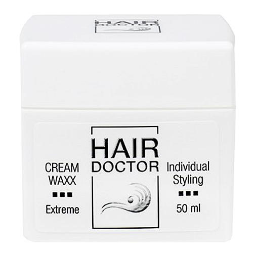 HAIR DOCTOR Cream Waxx mit Carnaubawachs 50ml