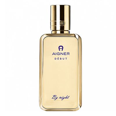 Aigner Début by Night Eau de Parfum Spray 100ml