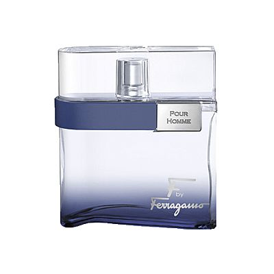 Salvatore Ferragamo F by F Free Time Eau de Toilette Spray 100ml