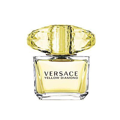 Versace Yellow Diamond Eau de Toilette Spray 90ml