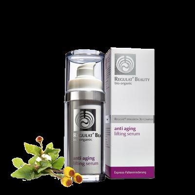 Dr. Niedermaier Regulat Beauty Lif SerumRe Anti-Agingting 30ml