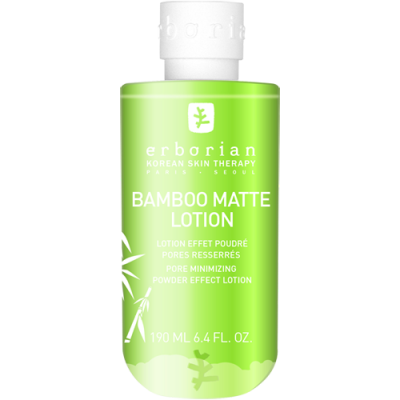 Erborian Bamboo Matte Lotion 190ml