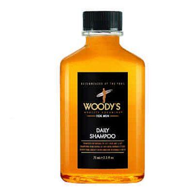 Woody´s Daily Shampoo 75ml