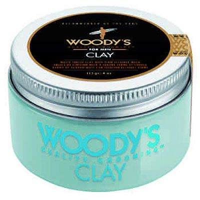 Woody´s Clay 96g