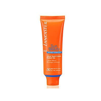 Lancaster Sun Beauty Velvet Touch Cream Radiant Tan SPF 30 50ml