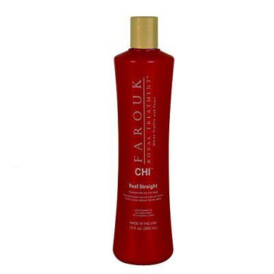 Farouk Real Straight Shampoo 355ml