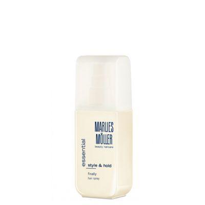 Marlies Möller Essential Finally Flexible Hair Spray 125ml