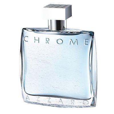 Azzaro Chrome Eau de Toilette Spray 50ml