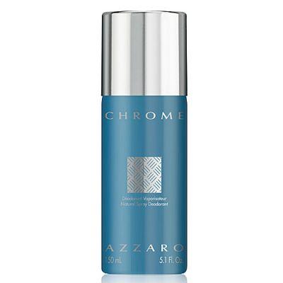 Azzaro Chrome Deo Natural Spray 150ml