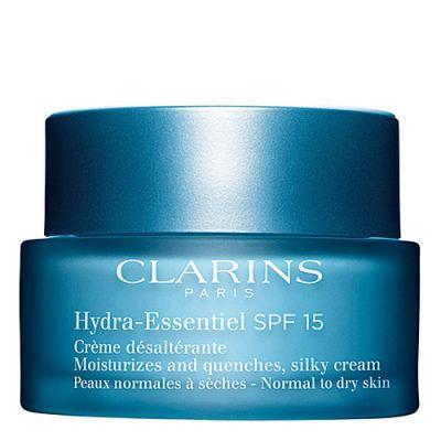 Clarins Hydra-Essential Crème Désaltérante SPF15 50ml