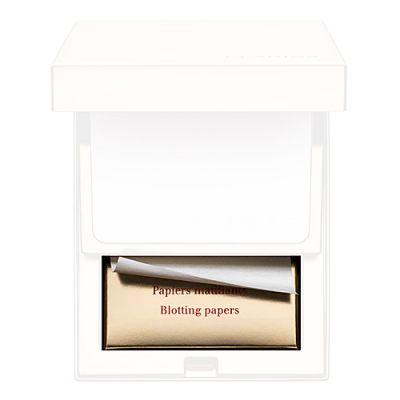 Clarins Kit Pores et Matité Refill 2x70 Blätter