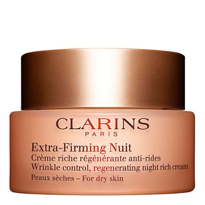 Clarins Extra-Firming Nuit Peaux Sèches 50ml
