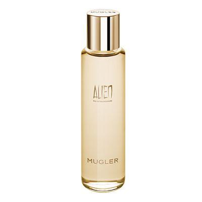 Mugler Alien Eau Extraordinaire Eau de Toilette Eco Refill Bottle 100ml