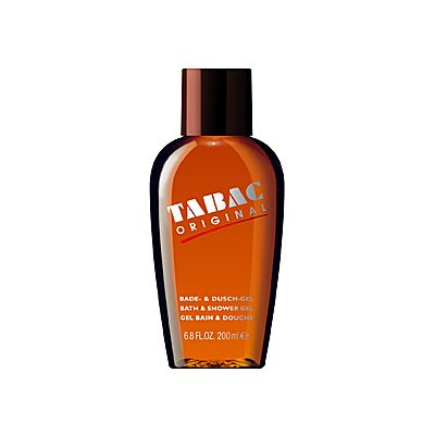 Tabac Original Bath & Shower Gel 200ml