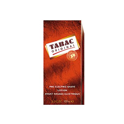 Tabac Original Pre Electric Shave 100ml