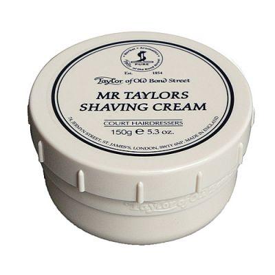 Taylor of Old Bond Street Mr.Taylor´s Shaving Cream Bowl 150g