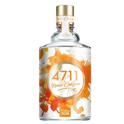 4711 Remix Cologne Eau de Cologne Spray 150ml