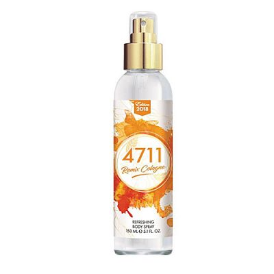 4711 Remix Cologne Refreshing Body Spray 150ml
