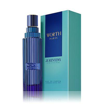 Worth Je Reviens Eau de Parfum Spray 100ml